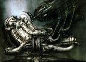 giger-alien