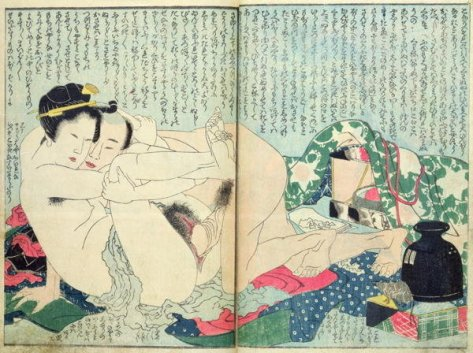 katsushika-hokusai1760-1849-shunga-xv