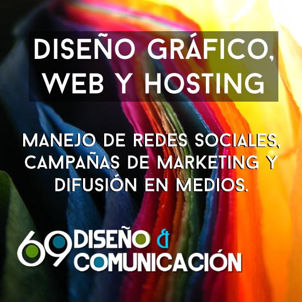69 DISEÑO & COMUNICACIÓN
