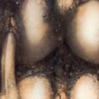 H.R. Giger: Fuck me, monster!