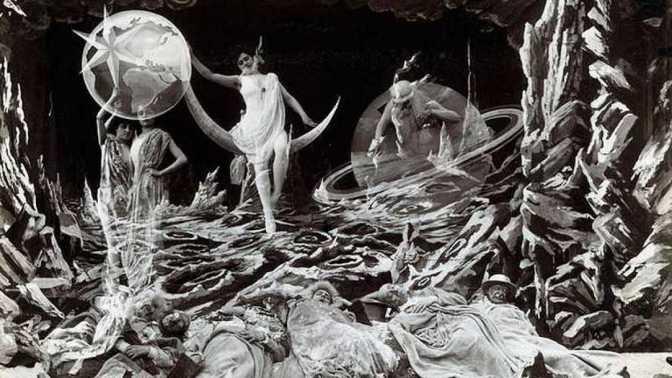 George Meliés, de la magia al cine