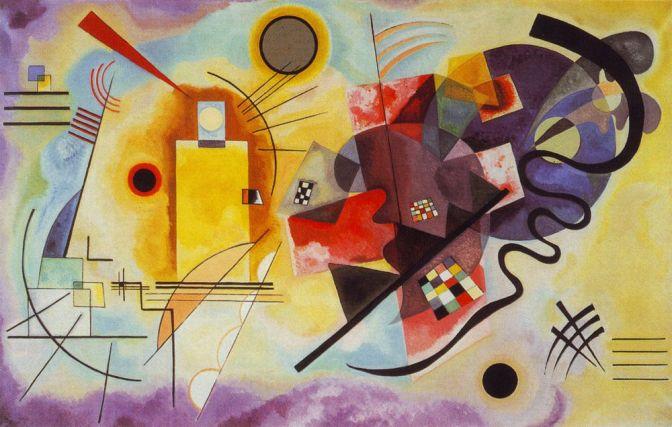 Kandinsky: De lo espiritual en el arte