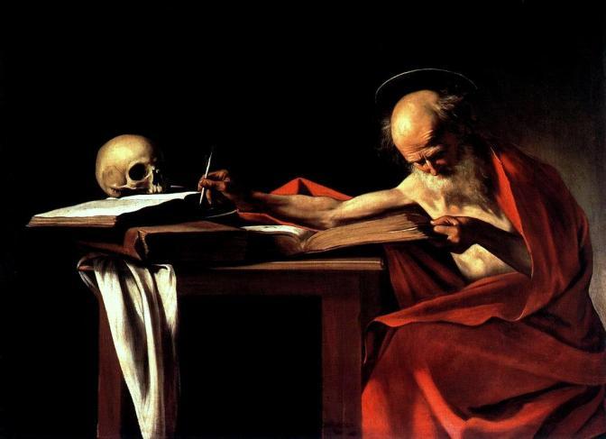 Caravaggio, el pintor amado que se odió a sí mismo.