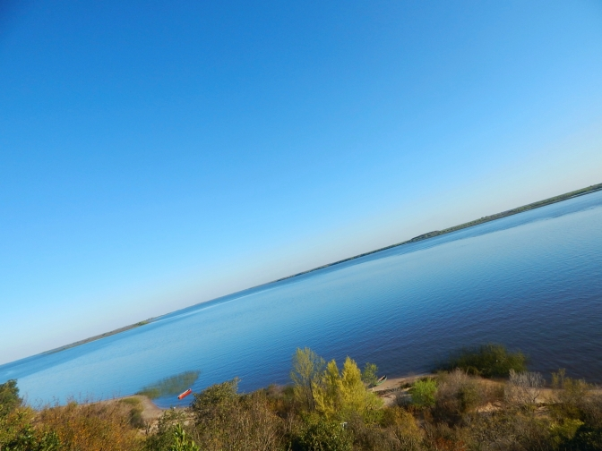 Punta Gorda . Uruguay