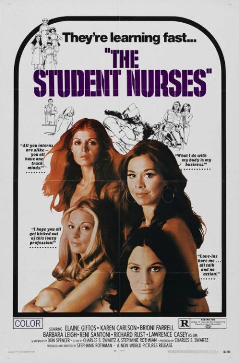 the students nurses